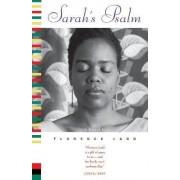 Sarah's Psalm: a Novel by Florence Ladd