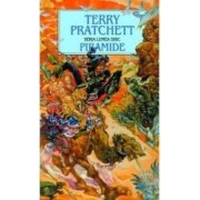 Piramide - Terry Pratchett