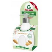 Frosch tekuté mýdlo Mandle dávkovač 300ml