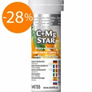 C+Mg Star