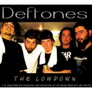 Deftones - The Lowdown (0823564614823) (2 CD)