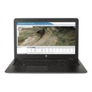 HP ZBook 15u G3 Mobile Workstation - 15.6 Core i7 I7-6500U 2.5 GHz 8 Go RAM 256 Go SSD