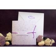 Invitación de boda 100675
