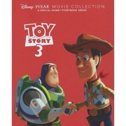Disney Pixar Movie Collection: Toy Story 3 by Parragon Books Ltd