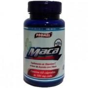 MACA PERUANA PROMEL 500 mg - 60 cápsulas