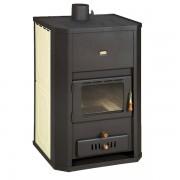Prity peć sa kotlom za etažno grejanje BK V24