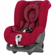 Britax Siège auto first class plus flame red - groupe 0+/1