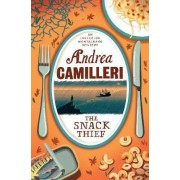 The Snack Thief by Andrea Camilleri