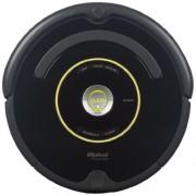 iRobot Roomba 650 Robot Aspirateur Autonome - Prise Anglaise Trois Fiches