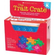 The Trait Crate(r) Kindergarten by Ruth Culham