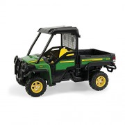 Ertl Big Farm John Deere 825i XUV Gator 1:16 Scale