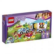 LEGO Friends - Heartlake City, la caravana de verano (41034)