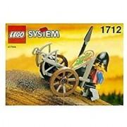 LEGO Castle Dark Forest CROSSBOW CART 1712