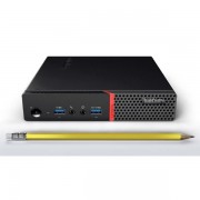 LENOVO THINKCENTRE M700 TINY 10HY002QGE MINI PC I3-6100T 4GB 500GB WIN 7/10 PRO
