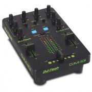DJTECH DJM101 DJ Mixer
