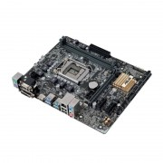 Asus Intel H110M Plus DDR4 USB 3.1 Micro ATX Motherboard