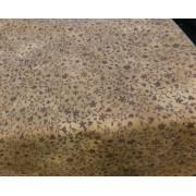 Bordó szürke mintás karton terítő/Cikksz:0210345