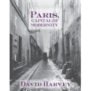 Paris, Capital of Modernity by David Harvey
