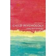 Child Psychology: A Very Short Introduction by Usha Goswami