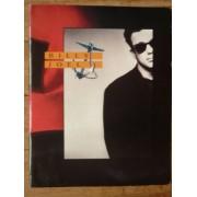 Programme Billy Joel Storm Front Tour 1991