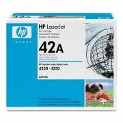 Cartus toner Q5942A (HP 42A Black) HP LaserJet 4250 4350