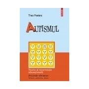 Autismul. Teorie și intervenție educaționala Ediția 2016