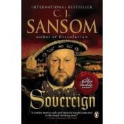 Sovereign by C J Sansom