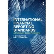 International Financial Reporting Standards by Greg F. Burton