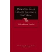 Multigrid Finite Element Methods for Electromagnetic Field Modeling by Yu Zhu