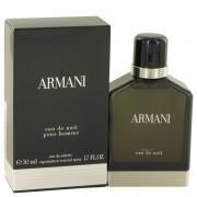 Giorgio Armani Eau De Nuit Eau De Toilette Spray 1.7 oz / 50 mL Fragrances 502024