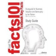 Cram101 Textbook Reviews: Studyguide For Business Valuation