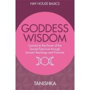 The Goddess Wisdom by Tanishka