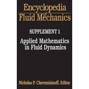 Encyclopedia of Fluid Mechanics: Applied Mathematics in Fluid Dynamics Supplement 1 by Nicholas P. Cheremisinoff