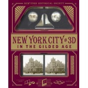 New York in 3D: the Gilded Age by Esther Crain