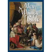 Men & Women of the Bible by Nancy M. Tischler