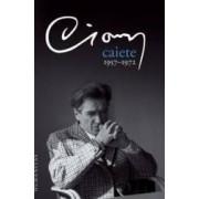 Caiete 1957-1972 - Cioran