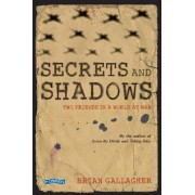 Secrets and Shadows by Brian Gallagher