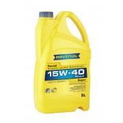 RAVENOL FORMEL SUPER 15W-40 5L