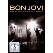 Bon Jovi - Live at Madison Square Garden (0602527246918) (1 DVD)