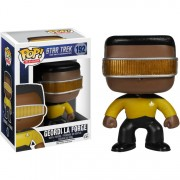 Pop! TV: Star Trek TNG - Geordie La Forge
