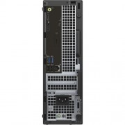 Computador Dell Desktop Optiplex 3040SFF processador Intel Core i5-6500 3.2GHz, memória 8GB RAM, 1TB HD, DVD-RW, Windows 10 Pro ( downgrade Win 7Pro) 210-AITD-00Z2-DC125