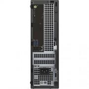 Computador Dell Desktop Optiplex 3040SFF processador Intel Core i5-6500 3.2GHz, memória 8GB RAM, 1TB HD, DVD-RW, Windows 10 Pro ( downgrade Win 7Pro) 210-AITD-00Z2-DC125