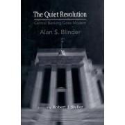 The Quiet Revolution by Alan S. Blinder