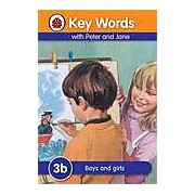 Key Words: 3b Boys and girls