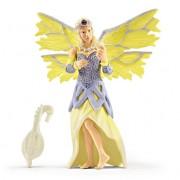 Figurina Schleich - Sera in tinuta festiva stand - 70515