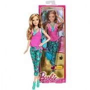 Summer ~12 Doll: Barbie Fashionista Series