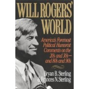 Will Roger's World by Will Rogers