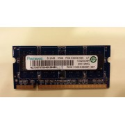 Rammaxel 512MB DDR2 pc2-5300-555 lf