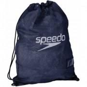 Speedo EQUIP MESH BAG XU NAVY tornazsák