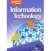 Career Paths Information Technology (esp) Student's Book by Virginia Evans